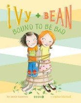 "<font title=""Ivy and Bean: Bound to Be Bad (Hardcover) "">Ivy and Bean: Bound to Be Bad (Hardcover...</font>"