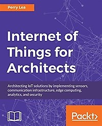 """<font title=""""Internet of Things for Architects (Paperback) """">Internet of Things for Architects (Paper...</font>"""