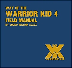 """<font title=""""Way of the Warrior Kid 4 Field Manual (Hardcover) """">Way of the Warrior Kid 4 Field Manual (H...</font>"""