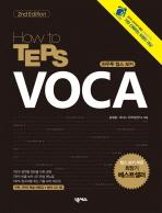 How to TEPS VOCA