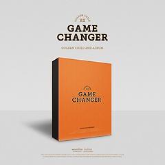 골든차일드(Golden Child) 2집 - Game Changer [한정반]