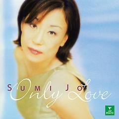 조수미 - Only Love [2000장 초반][180g LP]