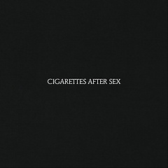 Cigarettes After Sex - Cigarettes After Sex [LP]