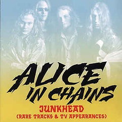 Alice In Chains - Junkhead [LP]