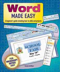 Word Made Easy (Paperback)