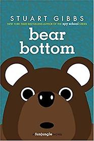 Bear Bottom (Hardcover)