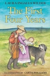 "<font title=""The First Four Years (Mass Market Paperback)"">The First Four Years (Mass Market Paperb...</font>"