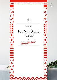 킨포크 테이블 크리스마스 세트
