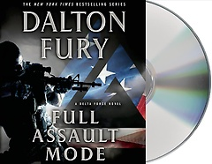 Full Assault Mode (CD / Unabridged)