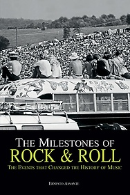 """<font title=""""The Milestones of Rock & Roll (Hardcover / New Edition)"""">The Milestones of Rock & Roll (Hardcover...</font>"""