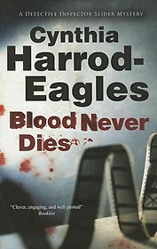 Blood Never Dies (Paperback)