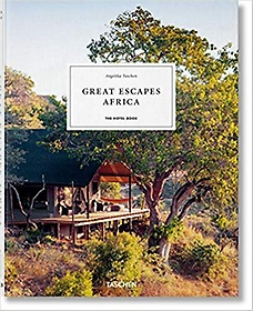 "<font title=""Great Escapes: Africa. The Hotel Book. 2020 Edition (Hard Cover)"">Great Escapes: Africa. The Hotel Book. 2...</font>"