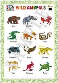 "<font title=""ERIC CARLE 에릭 칼 WILD ANIMALS 포스터 (벽보)"">ERIC CARLE 에릭 칼 WILD ANIMALS 포스터 (...</font>"