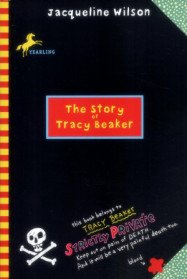 The Story of Tracy Beaker (Paperback)