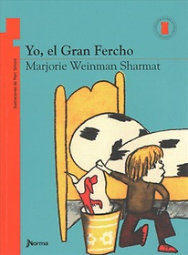 "<font title=""Yo, el Gran Fercho / Nate the Great (Paperback / Translated) - Spanish Edition"">Yo, el Gran Fercho / Nate the Great (Pap...</font>"