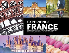 "<font title=""Lonely Planet Experience France (Hardcover) "">Lonely Planet Experience France (Hardcov...</font>"