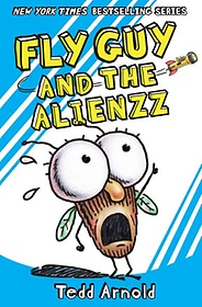 Fly Guy and the Alienzz (Hardcover)