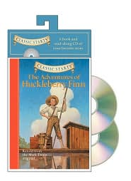 "<font title=""The Adventures of Huckleberry Finn (Paperback+CD)"">The Adventures of Huckleberry Finn (Pape...</font>"