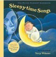 [노부영]Sleepytime Songs (Hardcover+CD)