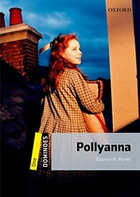 """<font title=""""Dominoes 1 : Pollyanna MP3 Pack (Paperback) """">Dominoes 1 : Pollyanna MP3 Pack (Paperba...</font>"""