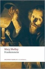"<font title=""Frankenstein - Oxford World"