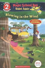 Blowing in the Wind (Paperback)