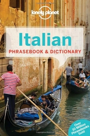"""<font title=""""Lonely Planet Italian Phrasebook (Paperback/ 5th Ed.)"""">Lonely Planet Italian Phrasebook (Paperb...</font>"""