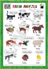 "<font title=""ERIC CARLE 에릭 칼 FARM ANIMALS 포스터 (벽보)"">ERIC CARLE 에릭 칼 FARM ANIMALS 포스터 (...</font>"