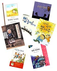 1~2학년군 개정교과서 국어 4-나 수록도서세트 (전7권)