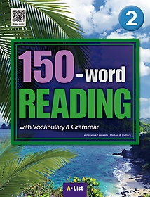 """<font title=""""150-word READING 2 (Workbook + MP3 CD + 단어/듣기 노트)"""">150-word READING 2 (Workbook + MP3 CD + ...</font>"""