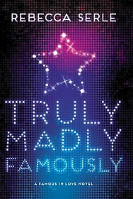 """<font title=""""Truly Madly Famously (Paperback / Reprint Edition)"""">Truly Madly Famously (Paperback / Reprin...</font>"""