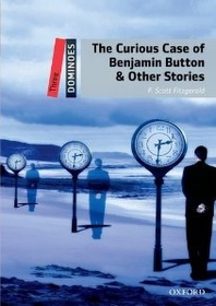 """<font title=""""Dominoes 3 : The Curious Case of Benjamin Button (Paperback)"""">Dominoes 3 : The Curious Case of Benjami...</font>"""