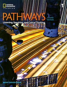 """<font title=""""Pathways 1 : Student book (Paperback/ 2nd Ed.)"""">Pathways 1 : Student book (Paperback/ 2n...</font>"""