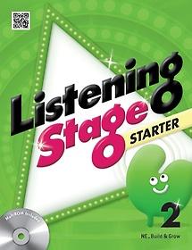 Listening Stage Starter 2