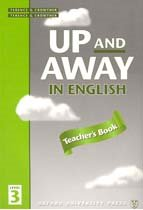 Up and Away in English 3 - Teacher's Book