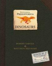 Encyclopedia Prehistorica : Dinosaurs Pop Up (Hardcover)