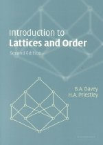 Introduction to Lattices and Order (Paperback/ 2nd Ed.)