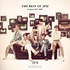투피엠(2PM) - The Best Of 2PM In Japan 2011-2016 (2CD)