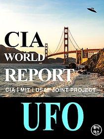CIA 월드리포트 - UFO (영문판)