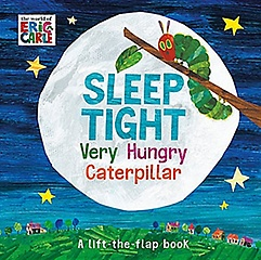 """<font title=""""Sleep Tight Very Hungry Caterpillar (Hardcover)"""">Sleep Tight Very Hungry Caterpillar (Har...</font>"""