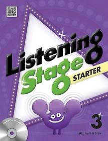 Listening Stage Starter 3