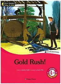Gold Rush! (영문판)