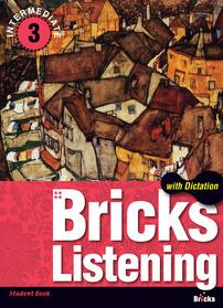 "<font title=""Bricks Listening with Dictation Intermediate 3 AUDIO CD:4 (교재 별매)"">Bricks Listening with Dictation Intermed...</font>"