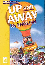 Up and Away in English 4 - Student's Book