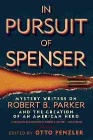 In Pursuit of Spenser (Paperback)