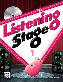 Listening Stage 1
