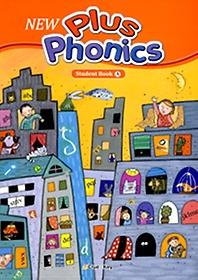 NEW Plus Phonics - A Student Book