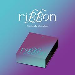 뱀뱀(BamBam) - riBBon [1st Mini Album][Pandora Ver.]