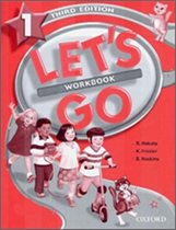 Let's Go 1 (3rd Edition) - Workbook
