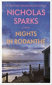 "<font title=""Nights in Rodanthe (Paperback / Reprint Edition)"">Nights in Rodanthe (Paperback / Reprint ...</font>"